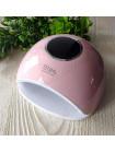 Лампа для сушки гель лака Star 5 UVLed 48W (розовая) в Курске