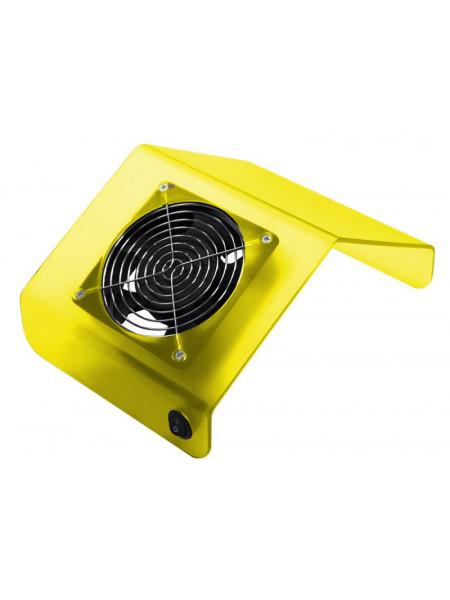 Пылесос для маникюра JN-276 Жёлтый